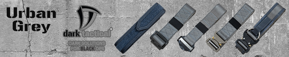Urban Grey Belt Series