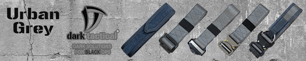 Urban Grey Belt Series