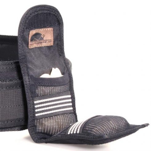 Snigel Design combination glove holder