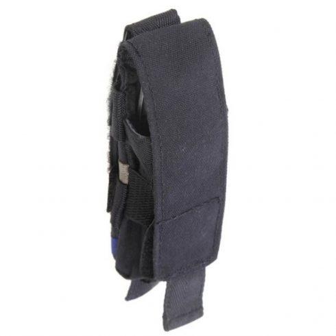 Snigel Design 9mm general purpose pouch black