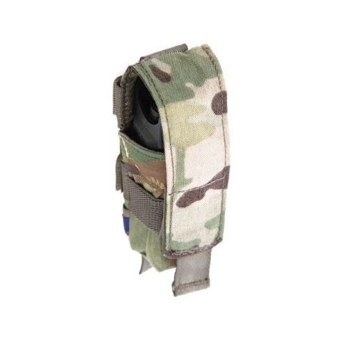 Snigel Design general purpose pouch multicam