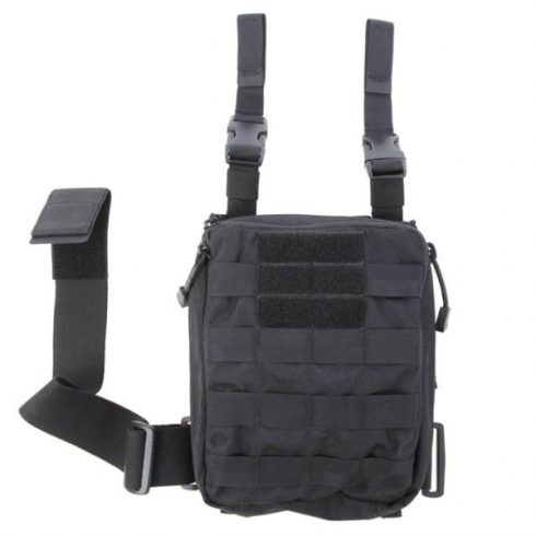 Snigel Design medic drop leg pouch