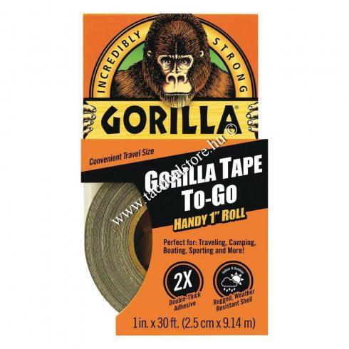 Gorilla Tape To-Go ragasztószalag