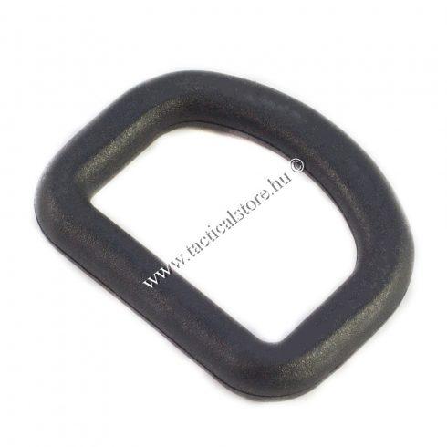duraflex d-gyűrű 25mm