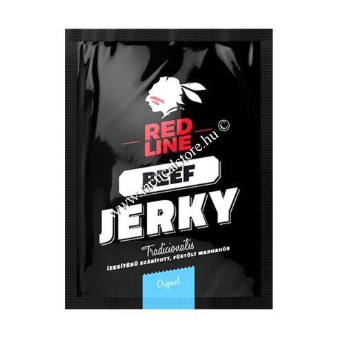 Red Line Jerky Natur