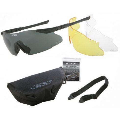ESS ICE 3 Lencsés Szemüveg Készlet