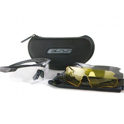 ESS Crossbow 3 Lencsés Szemüveg Készlet