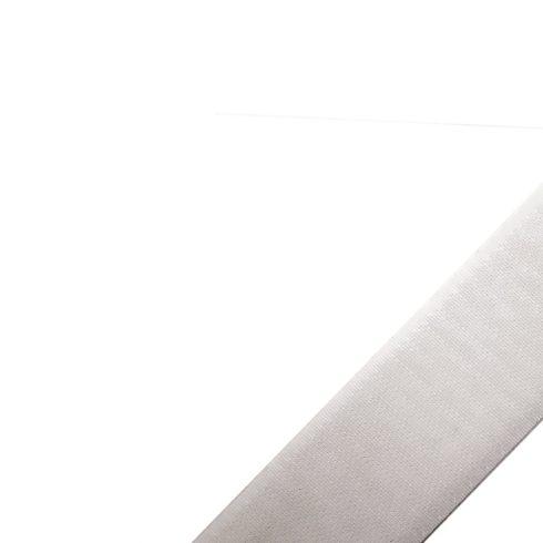 25mm széles fehér tüskés varrható velcro tépőzár