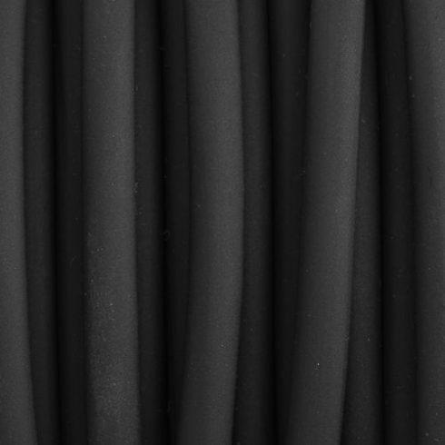 BioThane Beta zsinór 6mm fekete