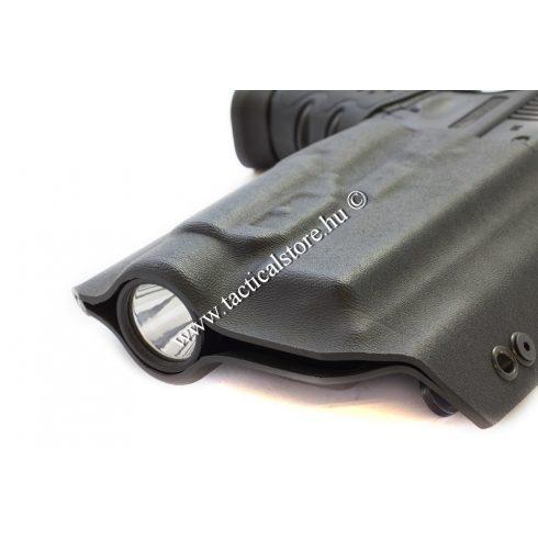 Kydex-holster-extra-flashlight