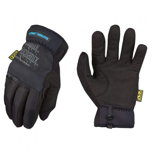Mechanix Fastfit Insulated gloves