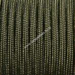 350 paracord zsinór olív zöld