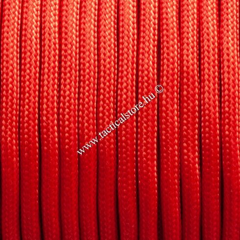 Paracord-750-Red