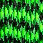Paracord-Camo-Fluor-Green