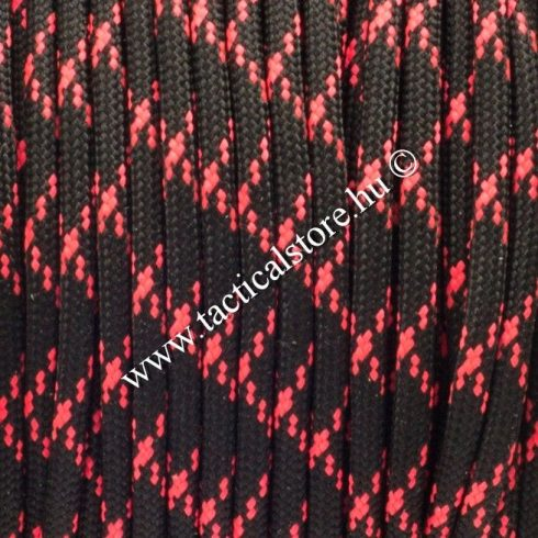 Paracord-550-T-virus-red-camo