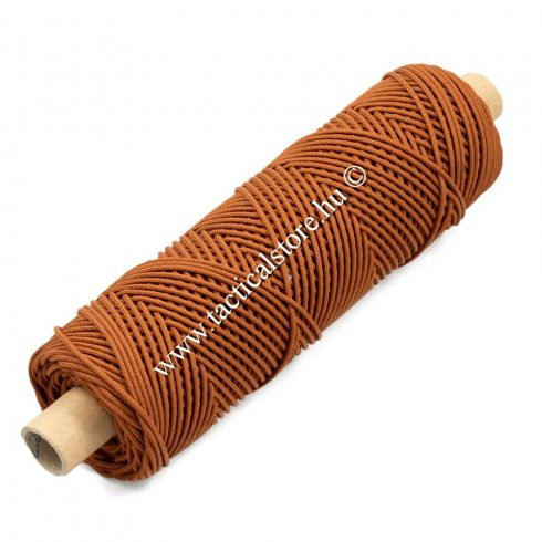 Microcord-Rusty