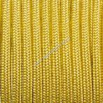 350 paracord zsinór arany