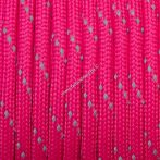 Paracord-Reflective-Pink