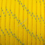 Paracord-Reflective-Yellow