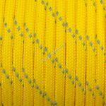 Paracord-Reflective-Yellow