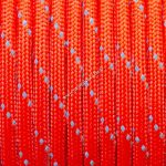 Paracord-Reflective-Red
