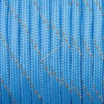 Paracord-Reflective-Baby-Blue