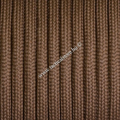 Paracord-550-Chocolate-brown