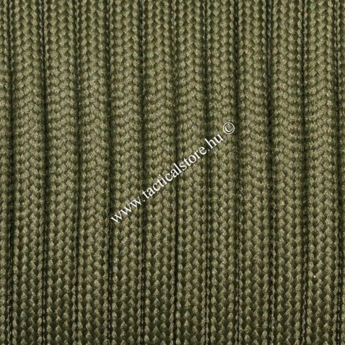 Paracord-550-Olive