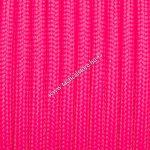 550 paracord zsinór élénk rózsaszín