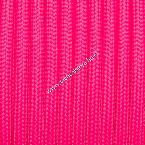 Paracord-550-Bright-pink