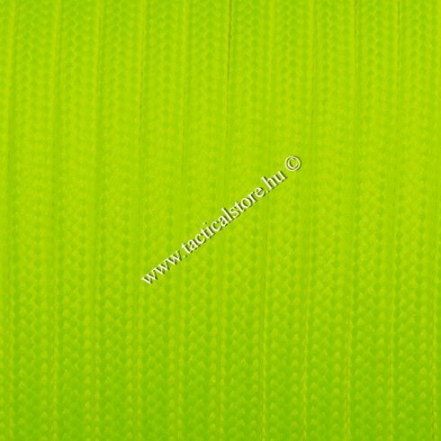 Paracord-550-Fluor-green