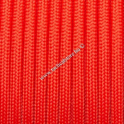 Paracord-550-Red