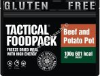 Tactical Foodpack - Beef and Potato Pot