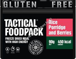 Tactical Foodpack - Málnás Tejberizs