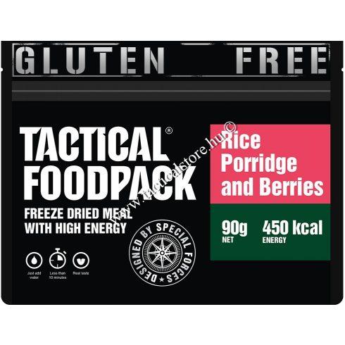 Tactical-foodpack-Rice-porridge