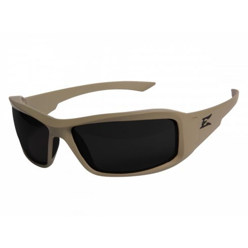 Edge Tactical - Hamel eyewear, tan frame