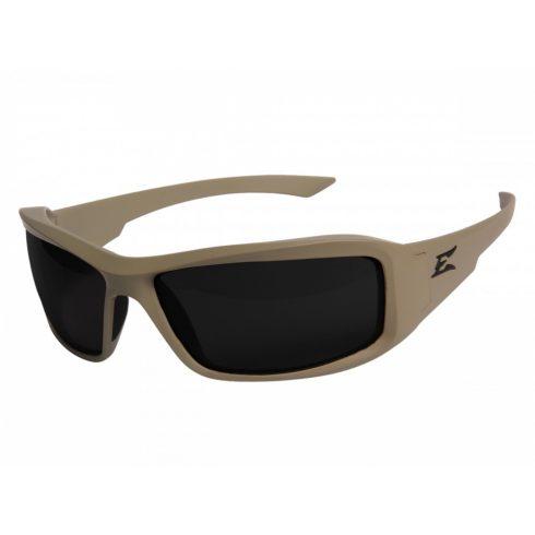 Edge Tactical - Hamel védőszemüveg Tan kerettel