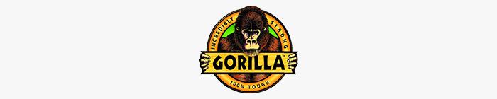 Gorilla logo tacticalstore