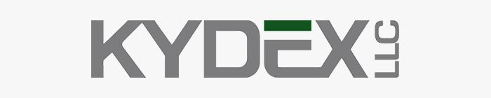 Kydex logo tacticalstore
