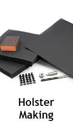 Thermoforming and holster making